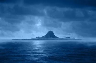 Locaciones conocidas. Isla-de-la-muerte-de-lejos