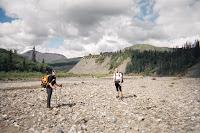 Caribou Creek Drainage