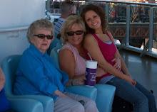 Grandma & Mom.