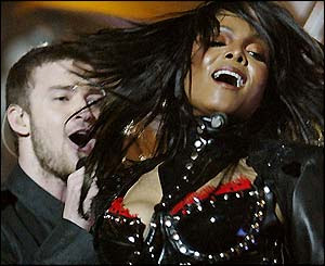 Photo de Boob de janet jackson