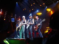 Scorpions - Agosto.17.2007