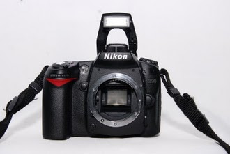 Nikon D90 BO