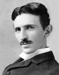 Nikola Tesla Quotes: Nikola Tesla - A Short Biography