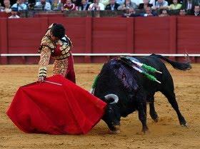 fiesta nacional de los toros