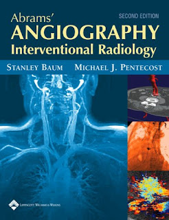 Abrams' Angiography: Interventional Radiology. 2nd Ed.
