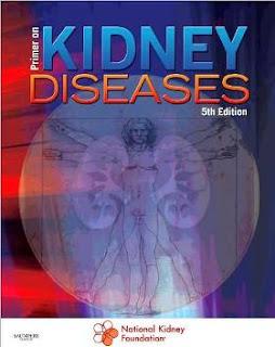 Kidney Diseases. 5th Ed.