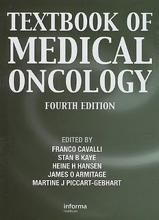 Textbook of Medical Oncology. 4th Ed.