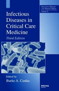 Infectious Diseases in Critical Care Medicine. 3rd Ed.