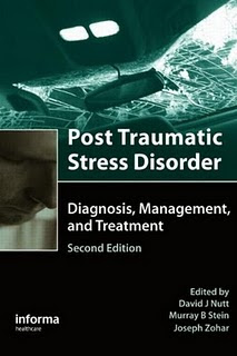Post-traumatic Stress Disorder: Diagnosis, Management and Treatment. 2nd Ed.
