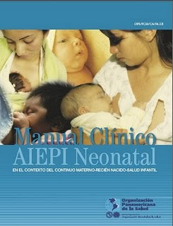 Manual Clinico AIEPI Neonatal
