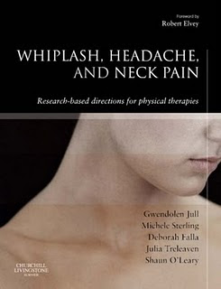 Whiplash, Headache, and Neck Pain
