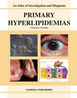Primary Hyperlipidemias: An Atlas Of Investigation And Diagnosis