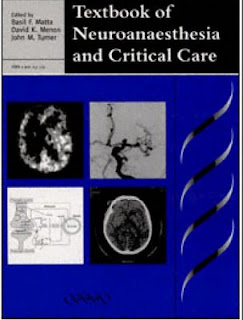 Textbook of Neuroanaesthesia and Critical Care
