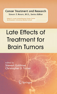 Late Effects of Treatment for Brain Tumor