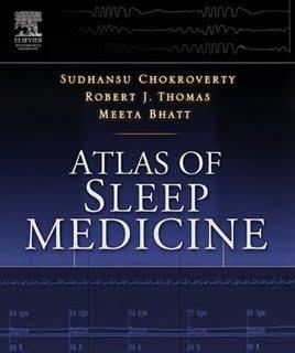 Atlas of Sleep Medicine 1st Ed