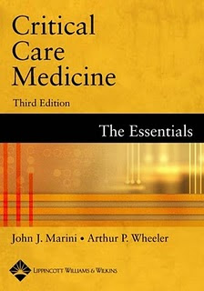 Critical Care Medicine: The Essentials. 3rd Ed.
