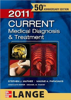 DCURRENT Medical Diagnosis and Treatment 2011