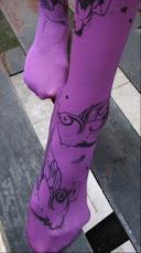 MyKy Socks