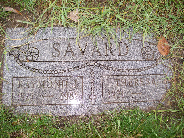 Raymond J. Savard