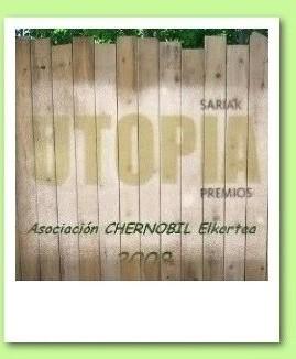 Premios Utopía Sariak