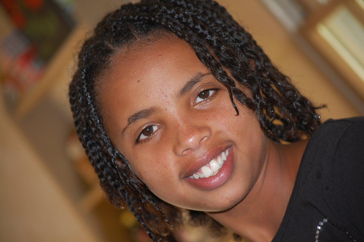 ethiopian hair style essay