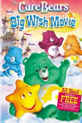 Watch Care Bears : Big Wish Movie