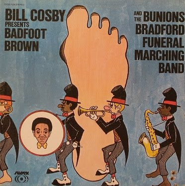 Bill Cosby Presents Badfoot