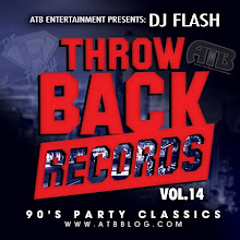 DJ Flash Throwback Records Vol 14