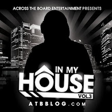 Feature CD-DJ Flash In My House Vol 3