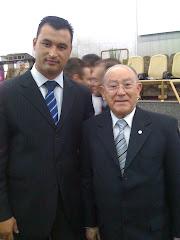 Pr. José W. da Costa