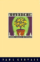 Get a copy of A Garden in Lucca