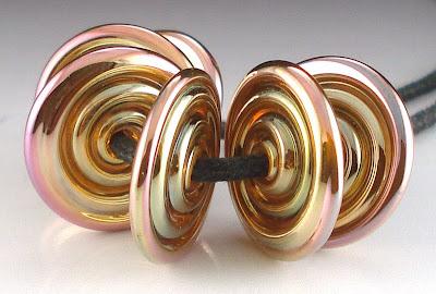 M-232b spiral disks