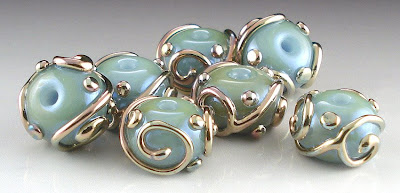Chalcedony and Triton