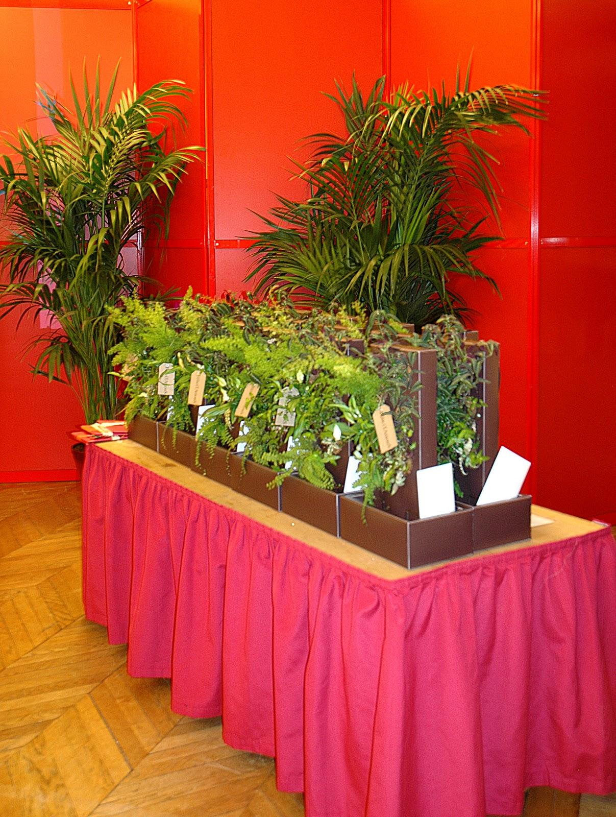 V g forme remis des prix du concours des jardins fleuris - Allee de jardin carrossable aulnay sous bois ...
