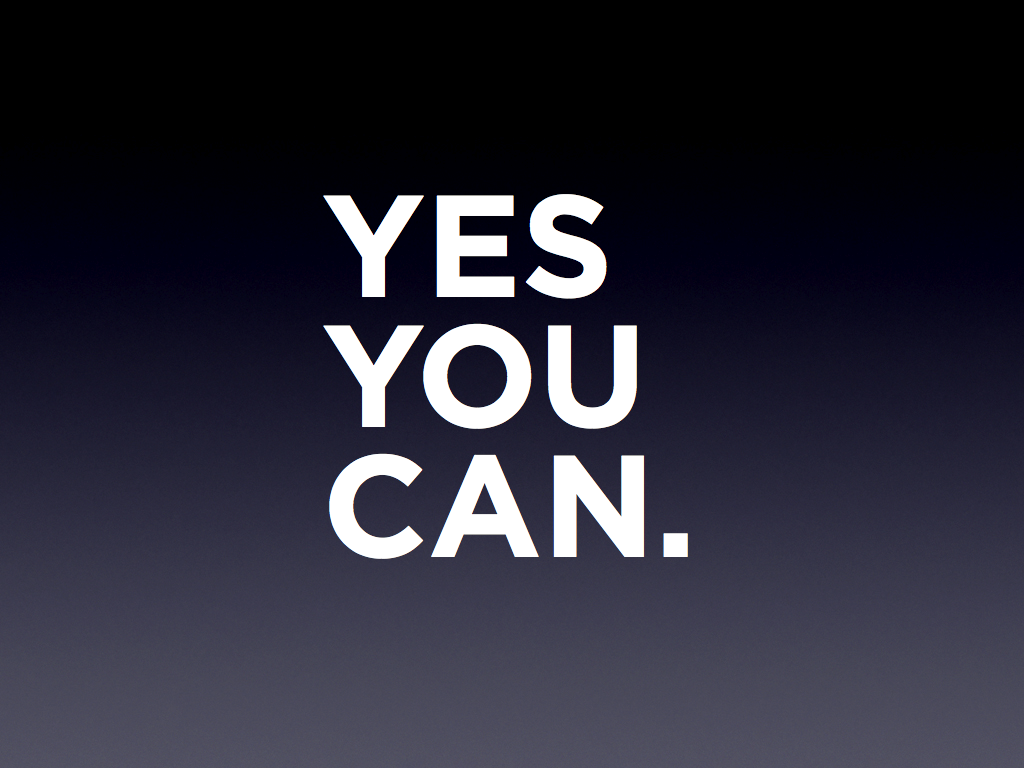 yes i can do it Every student nominated for the yes i can awards will receive a certificate of accomplishment from cec get inspired read about the 2018 yes i can award recipients.