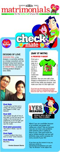 Designs of LOVE  :)