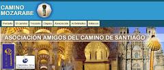 Asociacion de amigos del Camino de Santiago