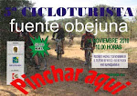 Fotografias de la V Marcha cicloturista Fuente Obejuna