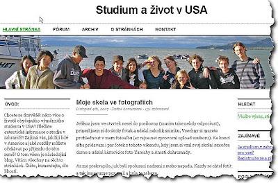 Studium v USA