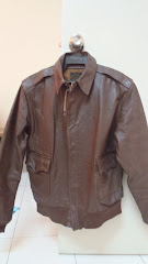 WWII Army Air Force Flight Jacket