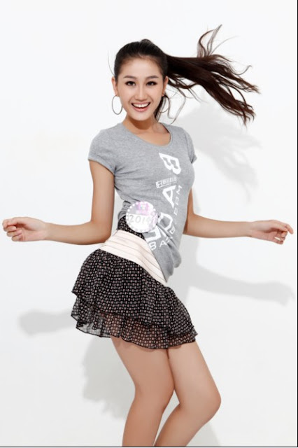 Miss Teen China 2009