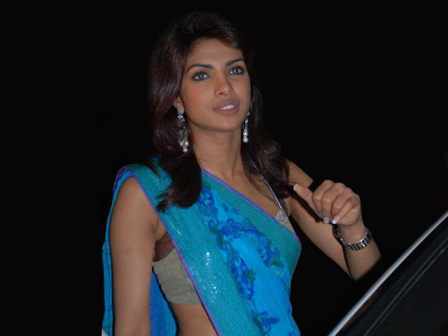 Bollywood Actress-Priyanka Chopra