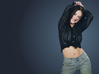 Actress, Alizee
