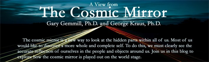 The Cosmic Mirror