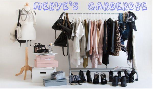 Merve's Garderobe
