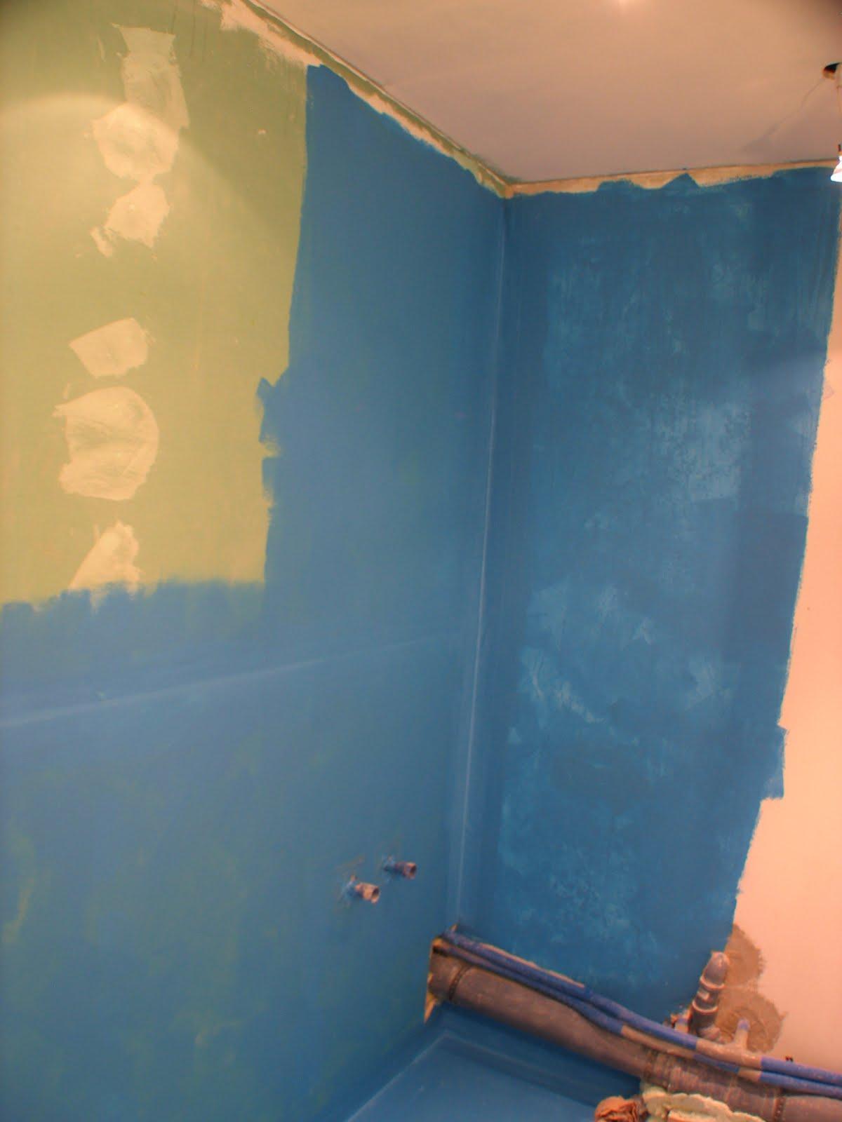 unterzug wohnzimmer:unterzug wohnzimmer : Thomas & Christine renovieren Badezimmer bekommt  ~ unterzug wohnzimmer