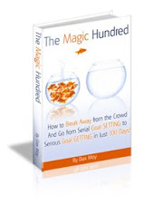 The MAGIC Hundred