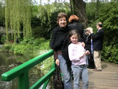 Giverny - Pont de Japonais