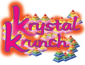 KRYSTAL KRUNCH