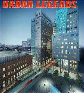 African American Urban Legends
